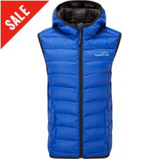 Kids' Essential Baffle Gilet