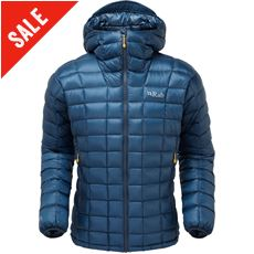 Men's Continuum Down Jacket
