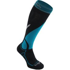 Men's Ski Midweight Merino Endurance Over Calf Socks