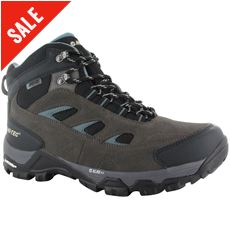 Men's Logan Ultra WP Walking Boots