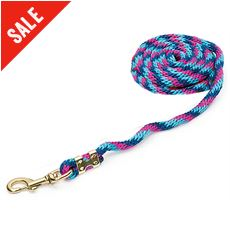 Topaz Lead Rope