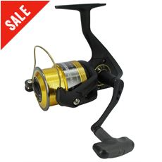 Carbonite Match Baitfeeder Reel