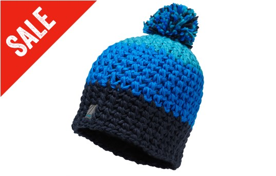 99e35979bbf The Edge Filey Bobble Hat