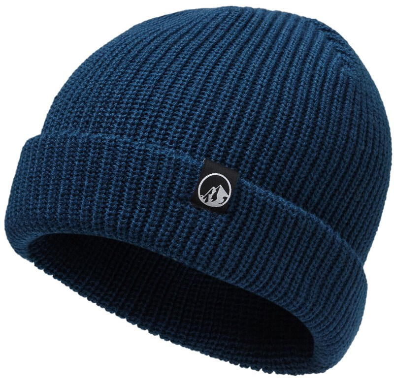 24195e64bdd North Ridge Fisherman Beanie