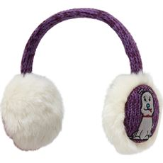 Kids' Patch Pup Ear Muffs