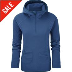 Women's Kinder Pro HZ Fleece