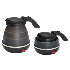 Caravan Kettles Go Outdoors