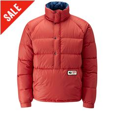 Men's Kinder Down Smock