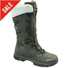 Women's Silverheel High WP Boots