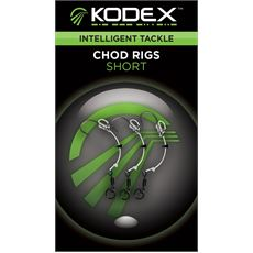 Short Chod Rigs Size 5 To 20lb