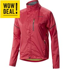 Women's Nevis III Waterproof Jacket