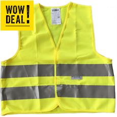 Adult Safety Vest
