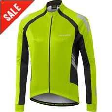 Women's Nightvision 2 Commuter LS Jersey