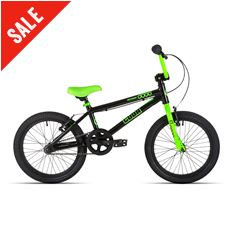 "Dirt Squirt 18"" Kids' BMX"