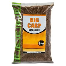 Big Carp Method Mix