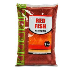 Red Fish Method Mix