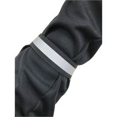 Stretch Arm/Leg Bands (Black)