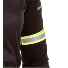 Cloth Arm/Leg Bands (Yellow)