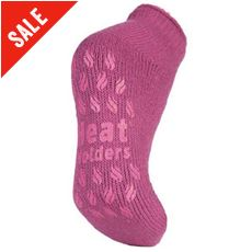 Ladies' Ankle Slipper Socks