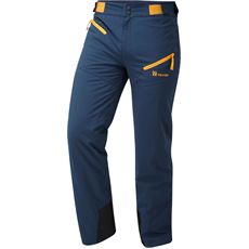 Men's Vail Stretch Salopettes