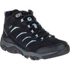 Women's White Pine Mid Vent Waterproof Boots