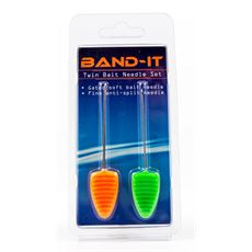 Band-It Twin Baiting Needle Set