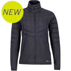 Women's Featherless Hybrid Insulated Jacket