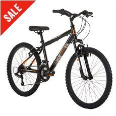 "Energy 24"" Boys' Bike"