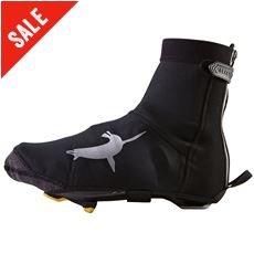 Open Sole Neoprene Overshoes