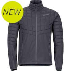 Men's Featherless Hybrid Insulated Jacket