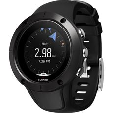 Spartan Trainer Wrist HR (Black)