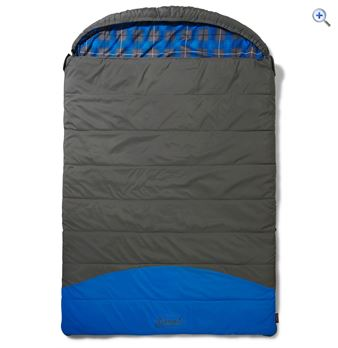 Coleman Basalt Double Sleeping Bag
