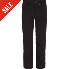 Men's Sauli Softshell Trousers