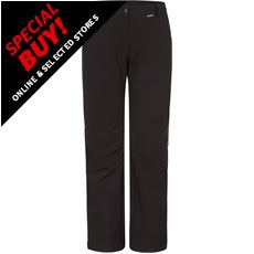 Women's Salme Softshell Trousers