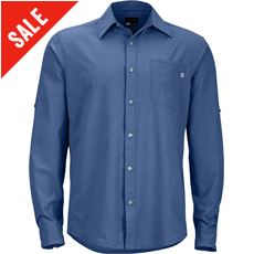 Windshear Long Sleeve Shirt