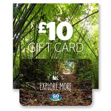 £10 Gift Card (In Store Use Only)