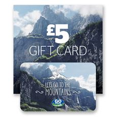 £5 Gift Card (In Store Use Only)