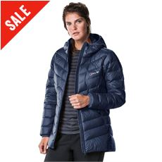 Women's Pele Down Insulated Jacket