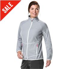 Women's Spectrum Micro Fleece FZ 2.0