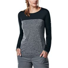 Women's Tech Tee Long Sleeve Crew