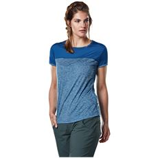 Women's Voyager Tech Tee Short Sleeve Crew