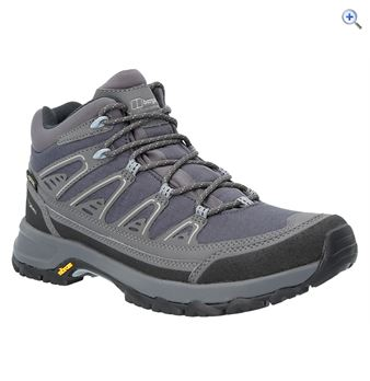 Berghaus Explorer Active GTX Mid Women's Walking Boot – Size: 6 – Colour: Carbon