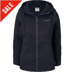 Women's Vector Hooded Jacket