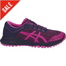 Alpine XT Women's Trail Running Shoe