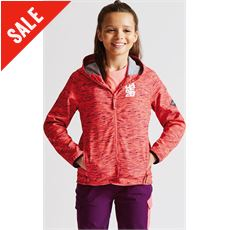 Kids' Refraine Softshell