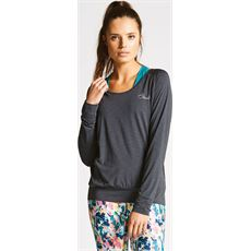 Women's Overt Long Sleeve Top