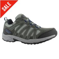 Men's Alto II Low WP Walking Shoes (Size UK 6.5)