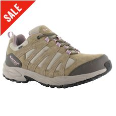 Women's Alto II Low WP Walking Shoes