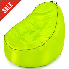 Inflatable Avocado Chair
