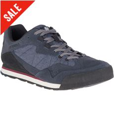 Men's Burnt Rock Tura Denim Low Shoes